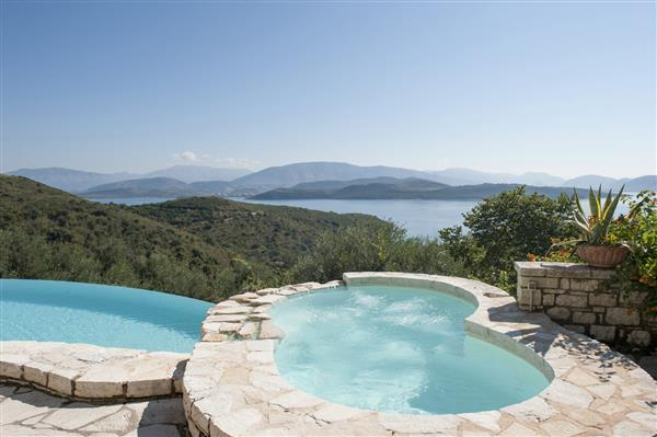 Villa Maro in Ionian Islands