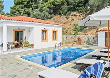 Villa Maro in Skopelos