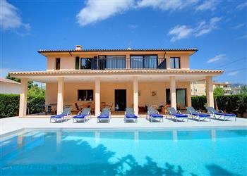 Villa Marquesa in Mallorca