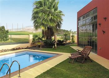 Villa Marrakech in Fuerteventura
