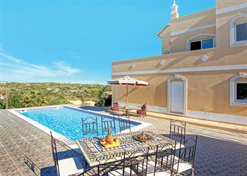 Villa Marrocos from James Villas