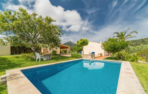 Villa Martina in Illes Balears