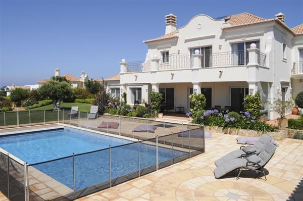 Villa Martinhal in Vila do Bispo