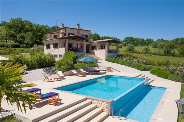 Villa Martinozzi in Provincia di Terni