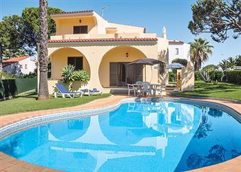 Villa Matias in Portugal