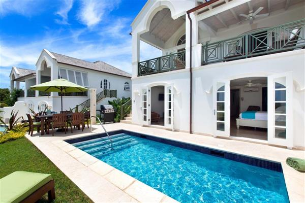 Villa Mauby in