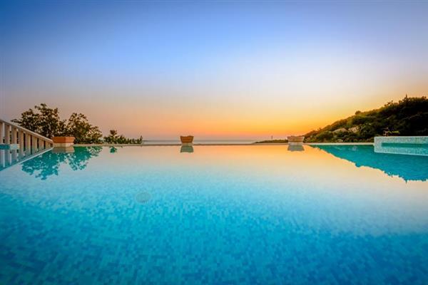 Villa Mediterranean Paradise in Croatia