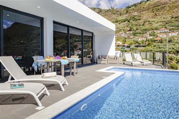 Villa Meireles in