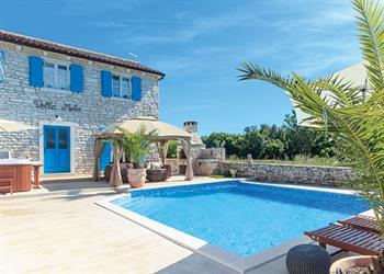 Villa Mela from James Villas