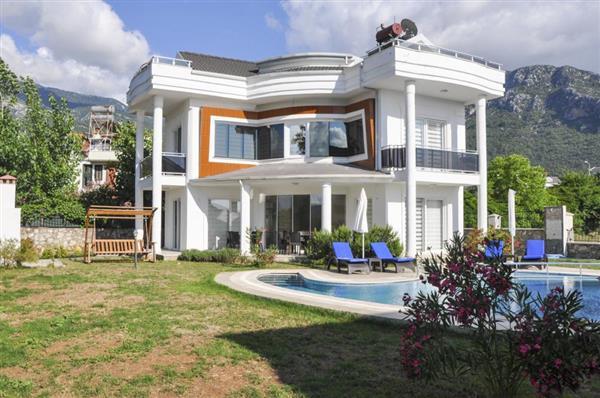 Villa Melek in Fethiye