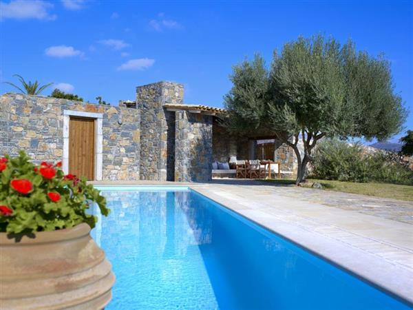 Villa Melete in