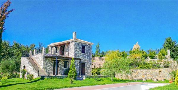 Villa Melia in Ionian Islands