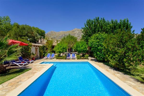 Villa Melita in Illes Balears