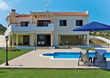 Villa Melody in Cyprus