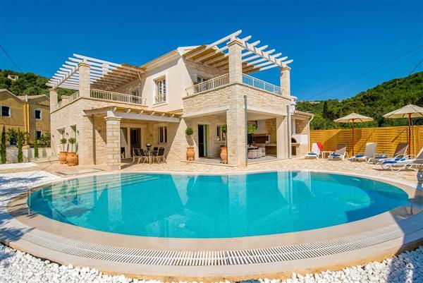 Villa Meraki in Ionian Islands