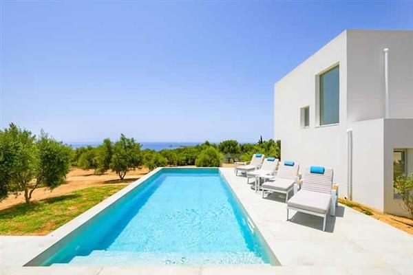 Villa Methoni Bay View in Methoni, Peloponnese - Greece