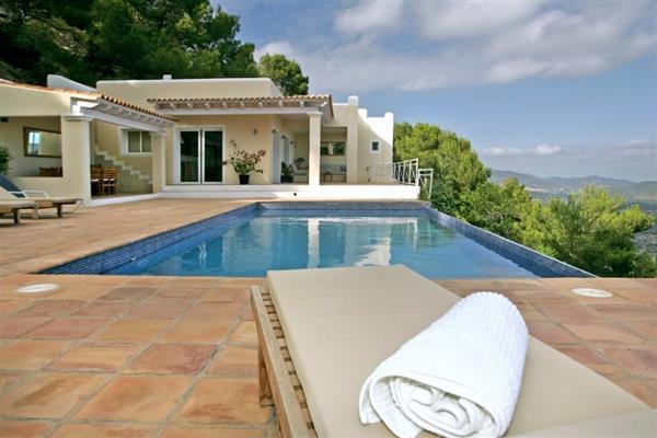Villa Mi Corazon in Illes Balears