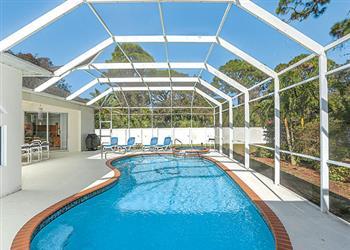 Villa Miami in Florida