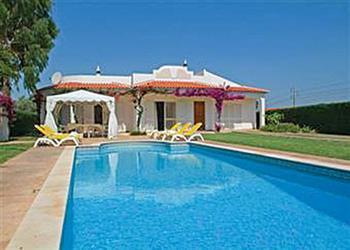Villa Mica in Portugal