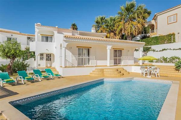 Villa Michelle in Portugal