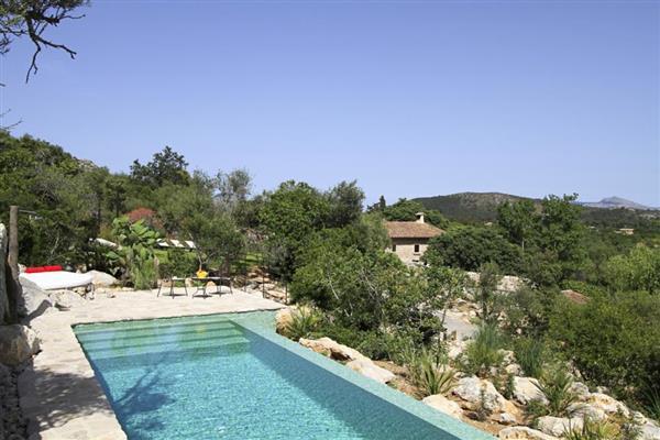 Villa Michelle in Illes Balears