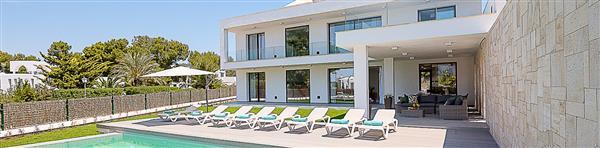 Villa Miguel in Illes Balears