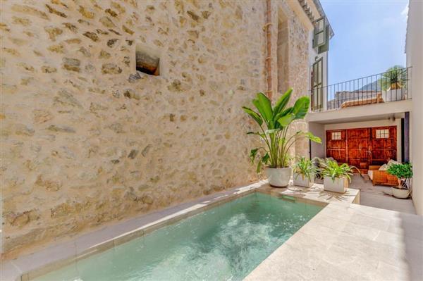 Villa Mikk in Illes Balears