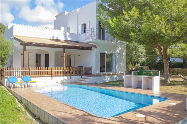 Villa Milans in Illes Balears