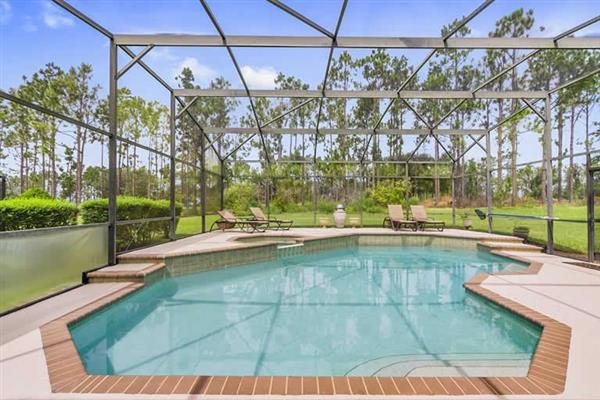 Villa Millie, Highlands Reserve, Orlando - Florida