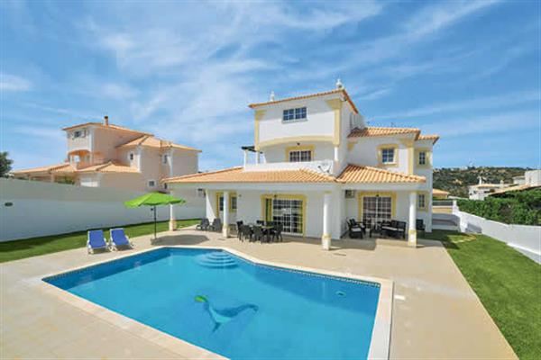 Villa Milly in Portugal