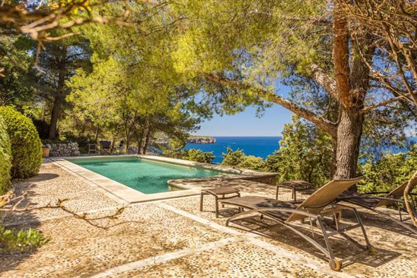 Villa Mio in Islas Baleares