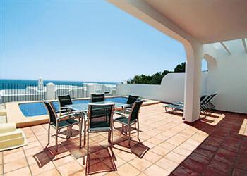 Villa Mirador de Bassettes 18 in Spain