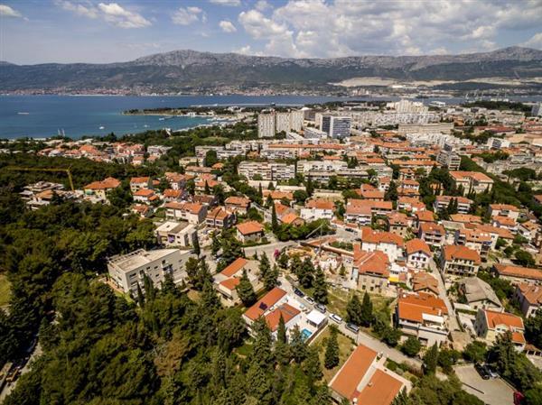 Villa Mirta in Općina Split