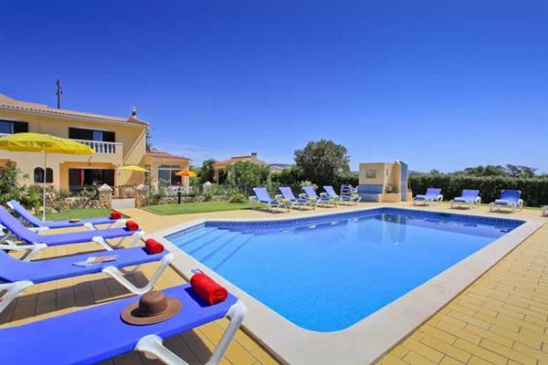 Villa Misofia, Algarve