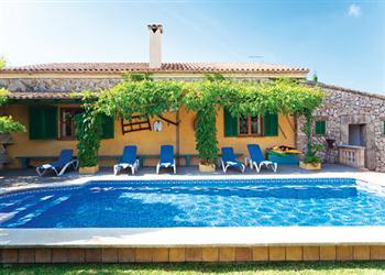 Villa Moli Fora Terme in Mallorca