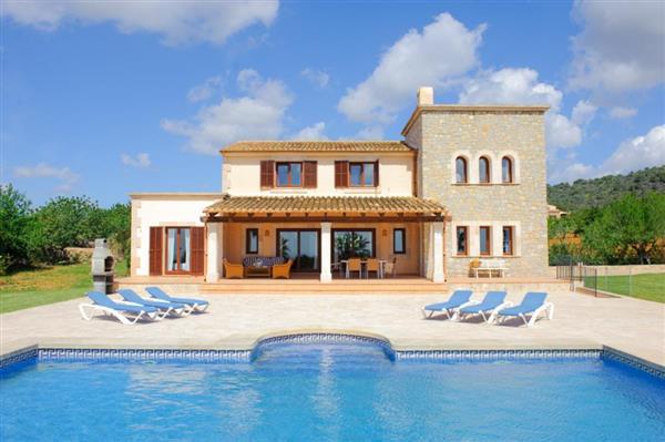 Villa Mondee in Illes Balears