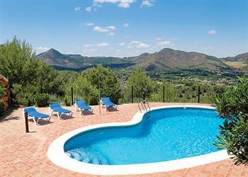 Villa Monte Leon 515 in Spain