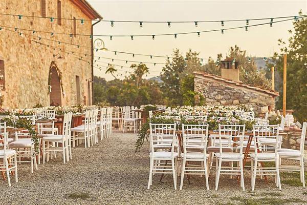 Villa Monte Nero in Provincia di Pisa