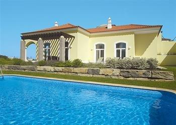 Villa Morango in Portugal