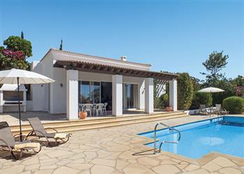 Villa Mou in Cyprus