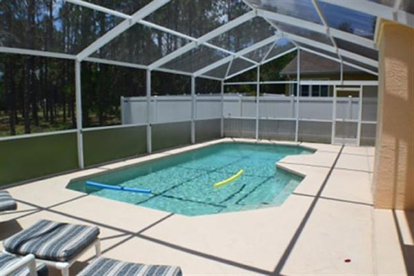 Villa Myrtle in Florida