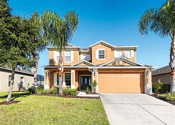 Villa Naranja Grove Executive in Florida
