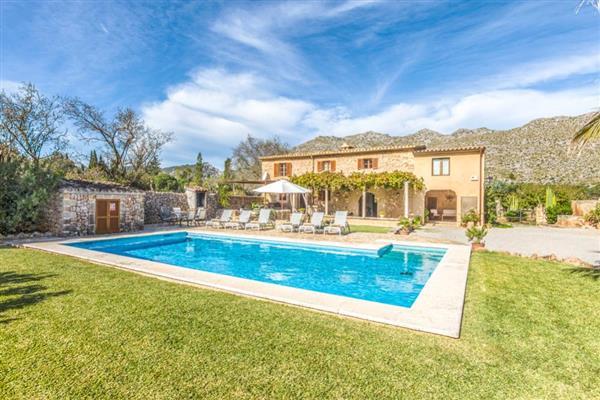 Villa Naranjas in Illes Balears
