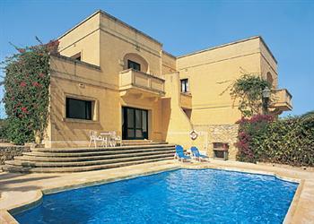Villa Narcis in Gozo