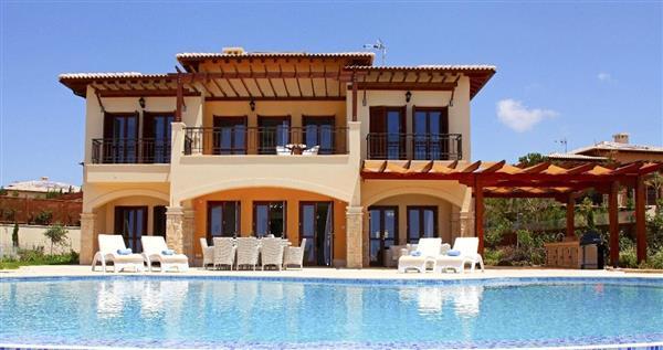Villa Natalya in