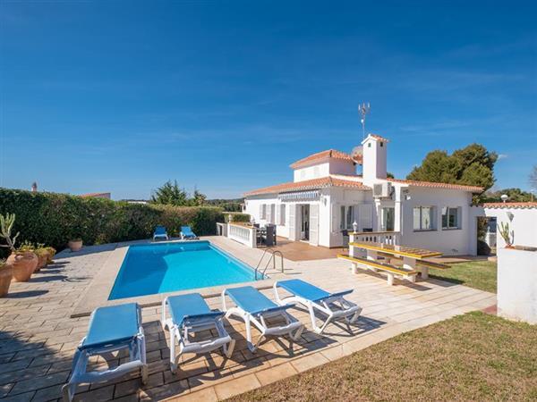 Villa Neizan in Illes Balears
