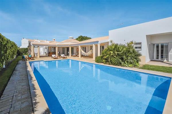 Villa Nella in Portugal
