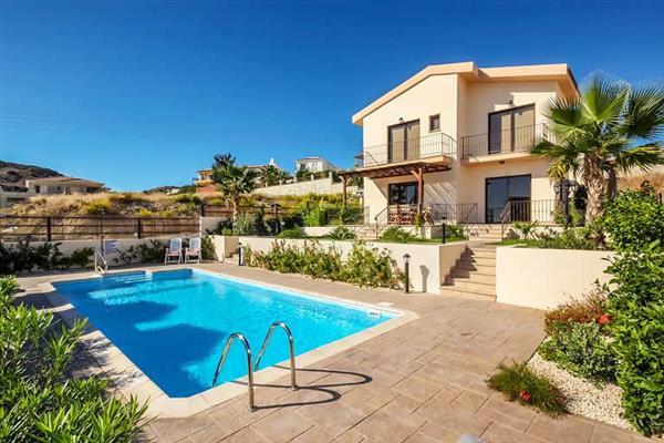 Villa Neptune in Cyprus