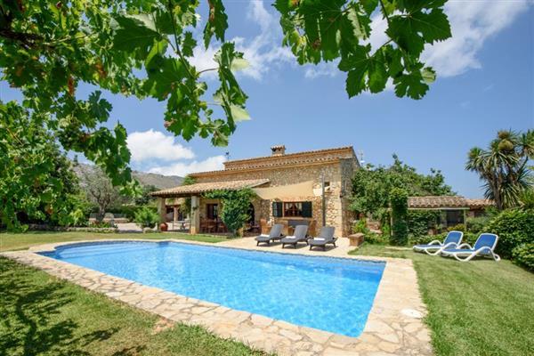 Villa Nerea in Illes Balears