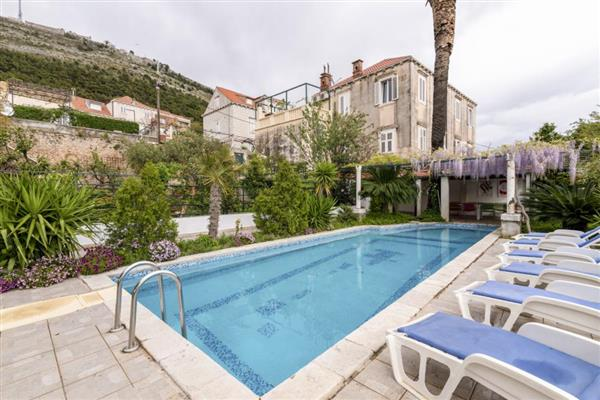 Villa Nesa in Općina Dubrovnik